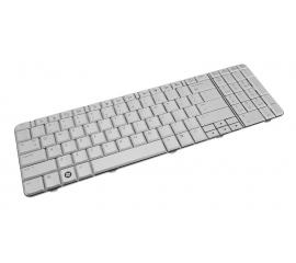 klawiatura laptopa do HP COMPAQ COMPAQ CQ60, G60 (srebrna)