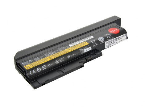 oryginalna bateria laptopa do Lenovo T60 (7800 mAh)